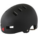 Casco BMX bluegrass Super Bold negro